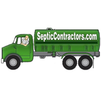 Septic Contractors, a Houston Plumber